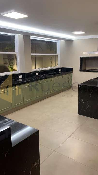 Casa em Condomínio 4 quartos à venda Parque Residencial Damha, São José do Rio Preto - R$ 3.800.000 - 1240 - 6