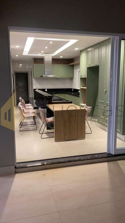 Casa em Condomínio 4 quartos à venda Parque Residencial Damha, São José do Rio Preto - R$ 3.800.000 - 1240 - 7