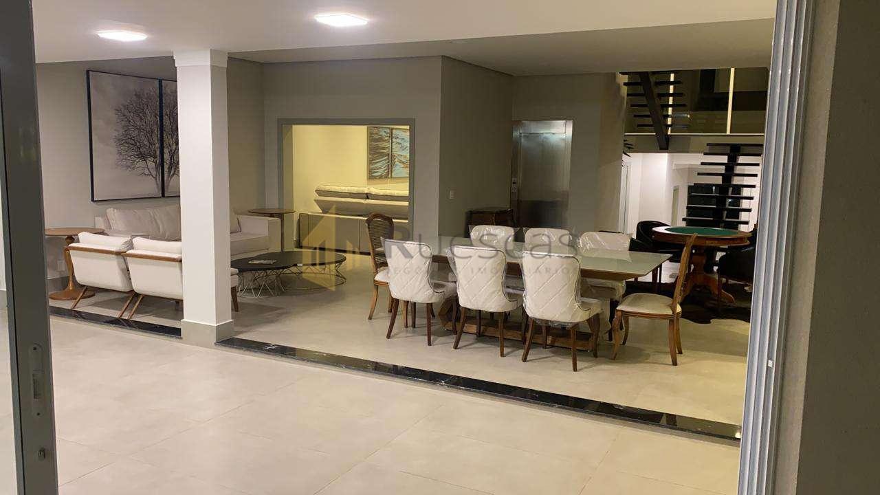 Casa em Condomínio 4 quartos à venda Parque Residencial Damha, São José do Rio Preto - R$ 3.800.000 - 1240 - 8