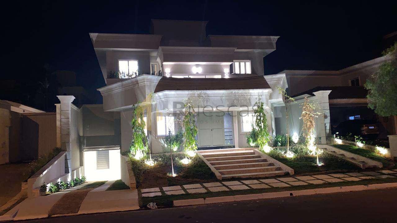 Casa em Condomínio 4 quartos à venda Parque Residencial Damha, São José do Rio Preto - R$ 3.800.000 - 1240 - 9