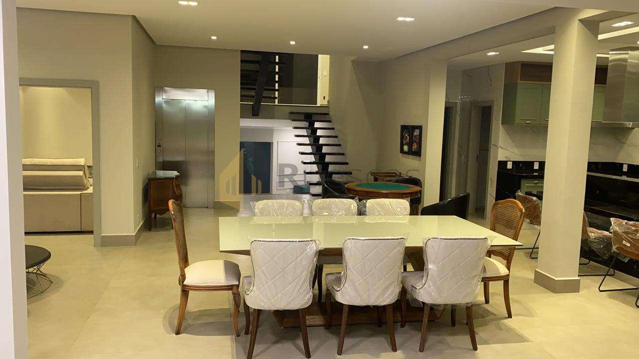 Casa em Condomínio 4 quartos à venda Parque Residencial Damha, São José do Rio Preto - R$ 3.800.000 - 1240 - 10