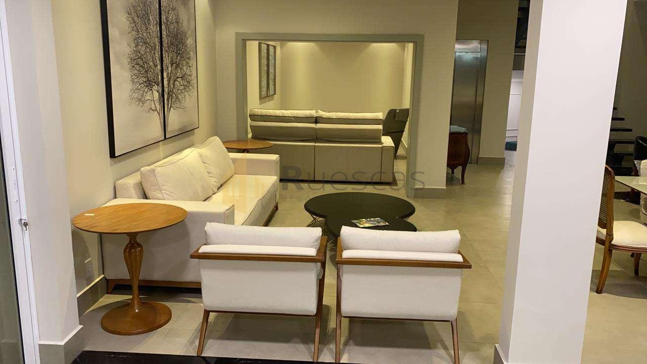 Casa em Condomínio 4 quartos à venda Parque Residencial Damha, São José do Rio Preto - R$ 3.800.000 - 1240 - 11
