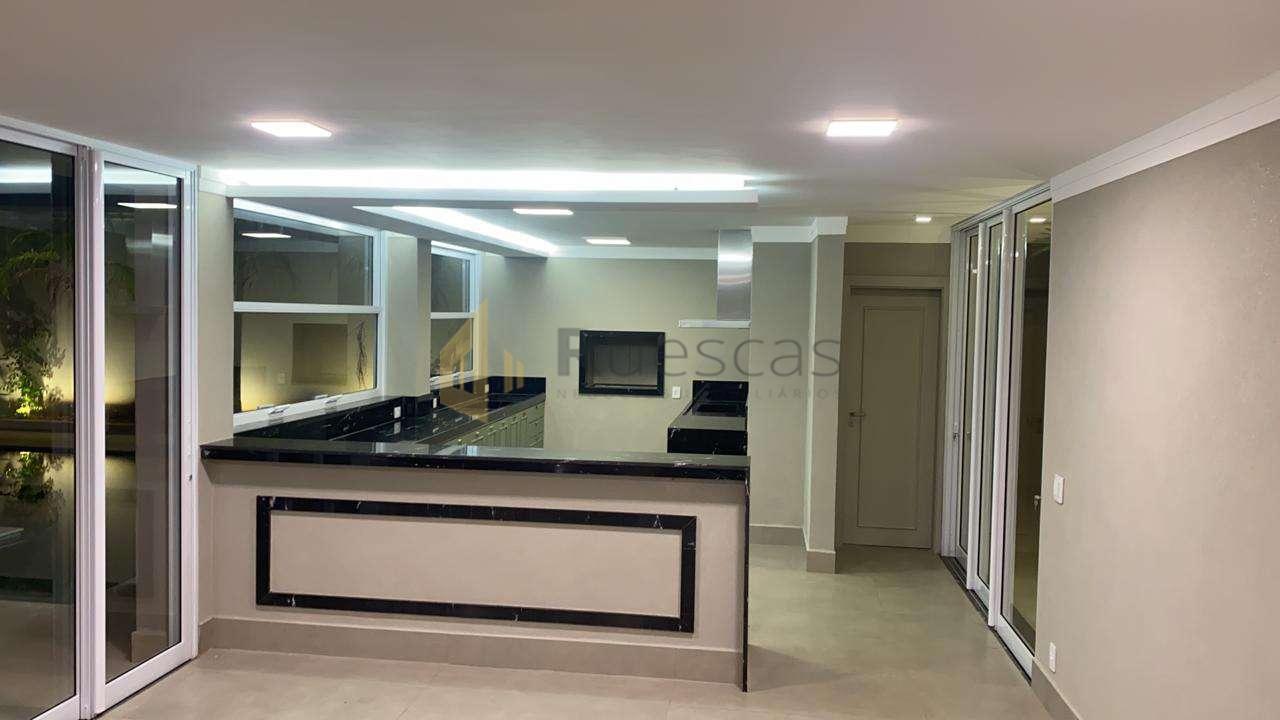 Casa em Condomínio 4 quartos à venda Parque Residencial Damha, São José do Rio Preto - R$ 3.800.000 - 1240 - 12