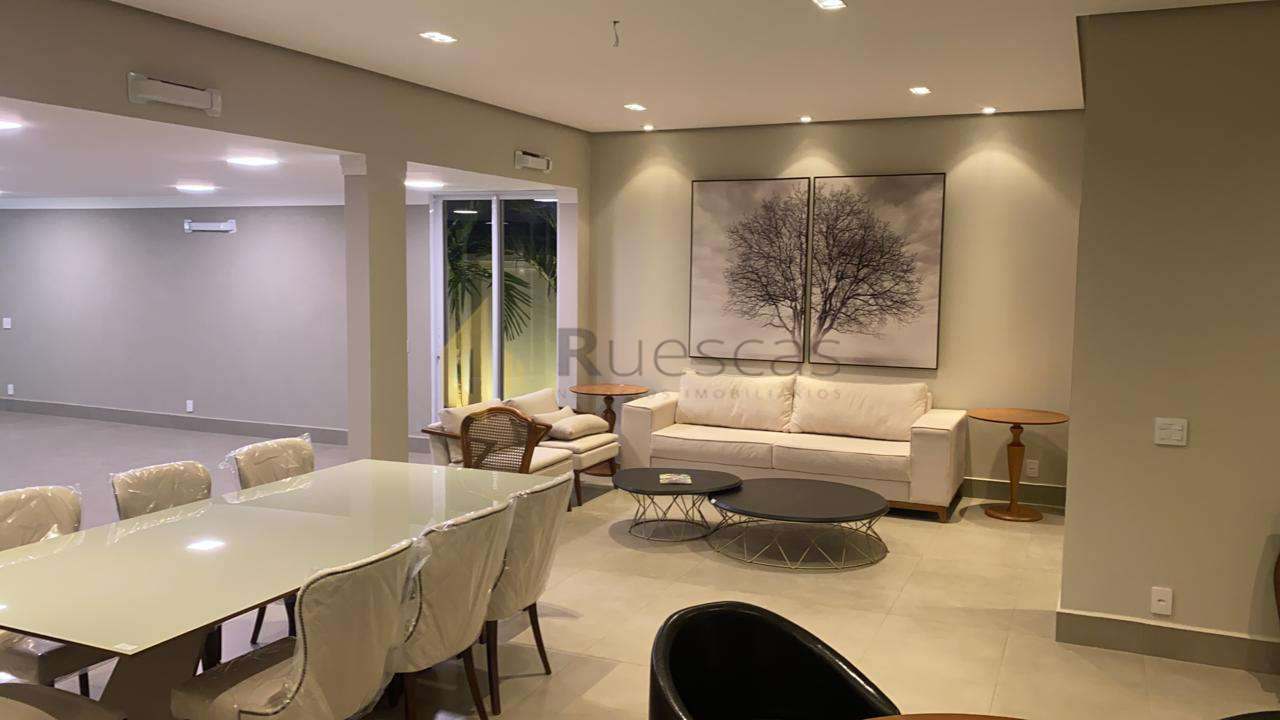 Casa em Condomínio 4 quartos à venda Parque Residencial Damha, São José do Rio Preto - R$ 3.800.000 - 1240 - 13