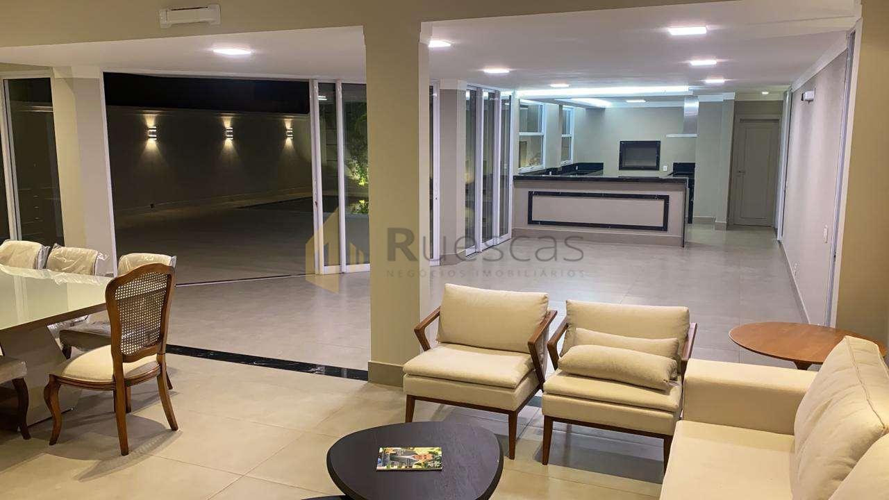 Casa em Condomínio 4 quartos à venda Parque Residencial Damha, São José do Rio Preto - R$ 3.800.000 - 1240 - 14