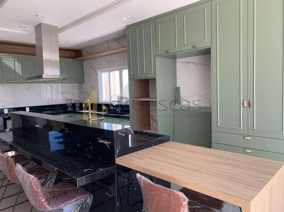 Casa em Condomínio 4 quartos à venda Parque Residencial Damha, São José do Rio Preto - R$ 3.800.000 - 1240 - 15