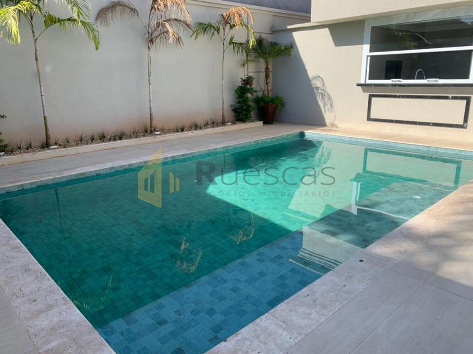 Casa em Condomínio 4 quartos à venda Parque Residencial Damha, São José do Rio Preto - R$ 3.800.000 - 1240 - 16