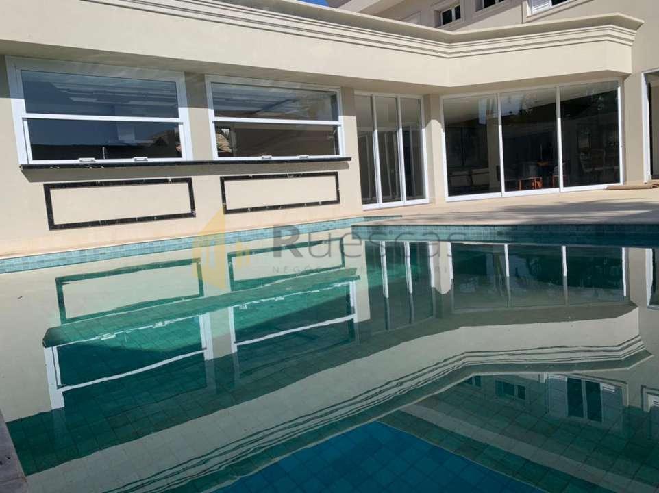 Casa em Condomínio 4 quartos à venda Parque Residencial Damha, São José do Rio Preto - R$ 3.800.000 - 1240 - 17