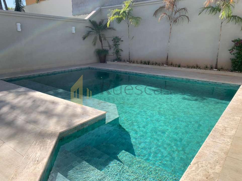 Casa em Condomínio 4 quartos à venda Parque Residencial Damha, São José do Rio Preto - R$ 3.800.000 - 1240 - 18