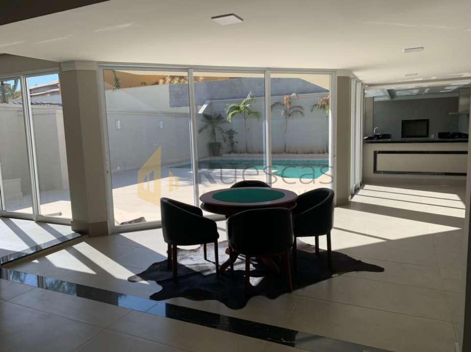 Casa em Condomínio 4 quartos à venda Parque Residencial Damha, São José do Rio Preto - R$ 3.800.000 - 1240 - 21