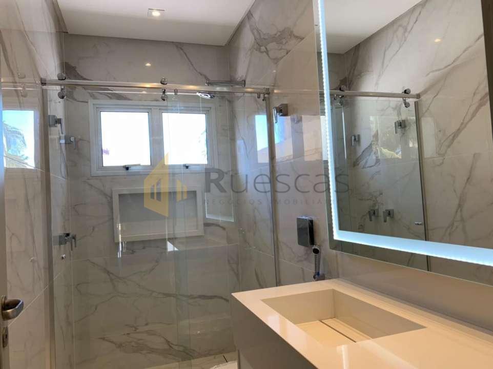 Casa em Condomínio 4 quartos à venda Parque Residencial Damha, São José do Rio Preto - R$ 3.800.000 - 1240 - 22