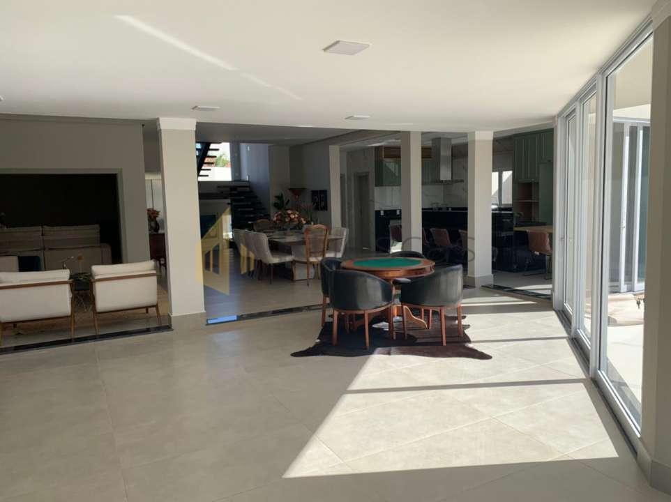 Casa em Condomínio 4 quartos à venda Parque Residencial Damha, São José do Rio Preto - R$ 3.800.000 - 1240 - 26