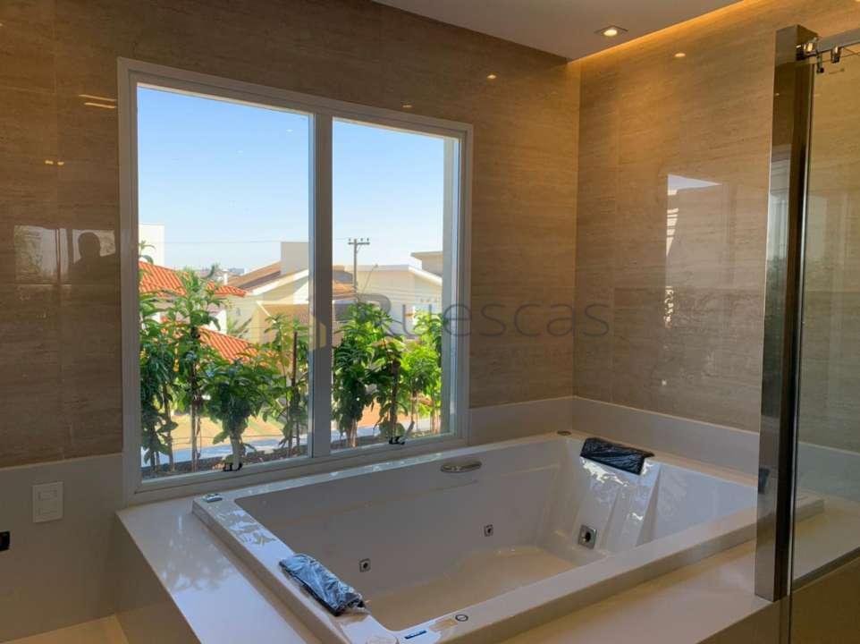 Casa em Condomínio 4 quartos à venda Parque Residencial Damha, São José do Rio Preto - R$ 3.800.000 - 1240 - 27