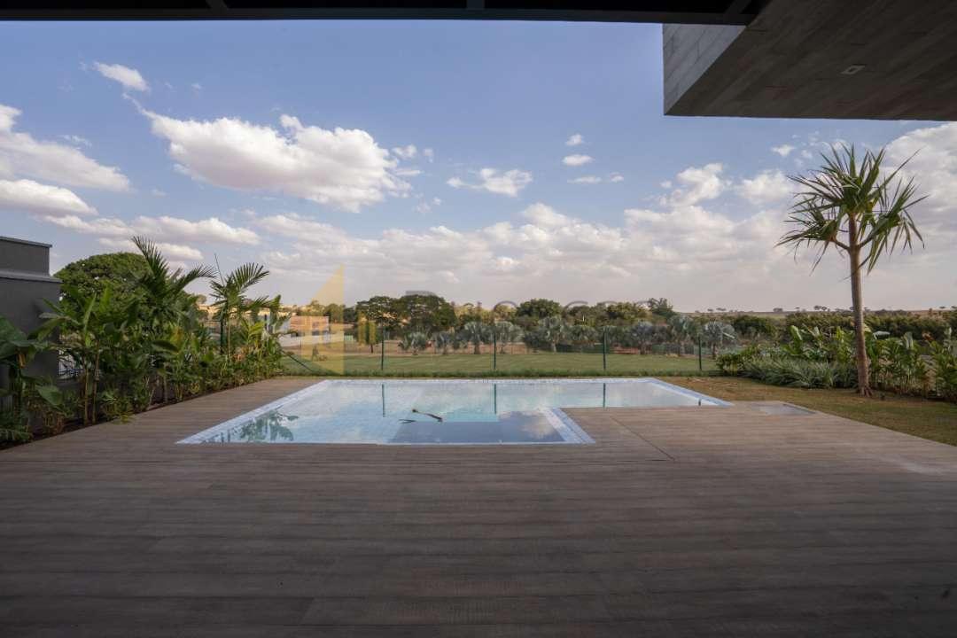 Casa em Condomínio 4 quartos à venda Residencial Quinta do Golfe Jardins, São José do Rio Preto - R$ 5.200.000 - 1226 - 11