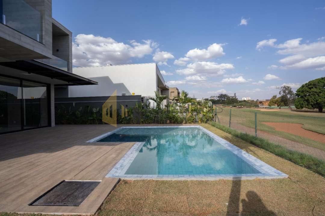 Casa em Condomínio 4 quartos à venda Residencial Quinta do Golfe Jardins, São José do Rio Preto - R$ 5.200.000 - 1226 - 12