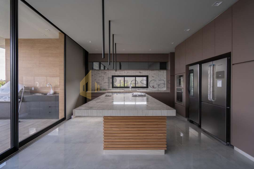 Casa em Condomínio 4 quartos à venda Residencial Quinta do Golfe Jardins, São José do Rio Preto - R$ 5.200.000 - 1226 - 14