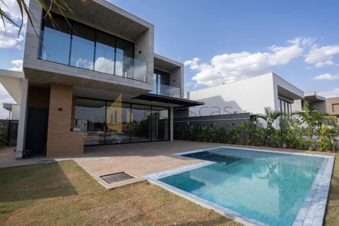 Casa em Condomínio 4 quartos à venda Residencial Quinta do Golfe Jardins, São José do Rio Preto - R$ 5.200.000 - 1226 - 15