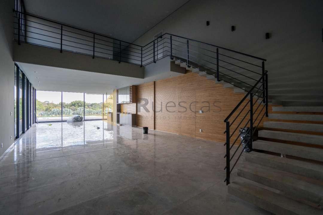 Casa em Condomínio 4 quartos à venda Residencial Quinta do Golfe Jardins, São José do Rio Preto - R$ 5.200.000 - 1226 - 17