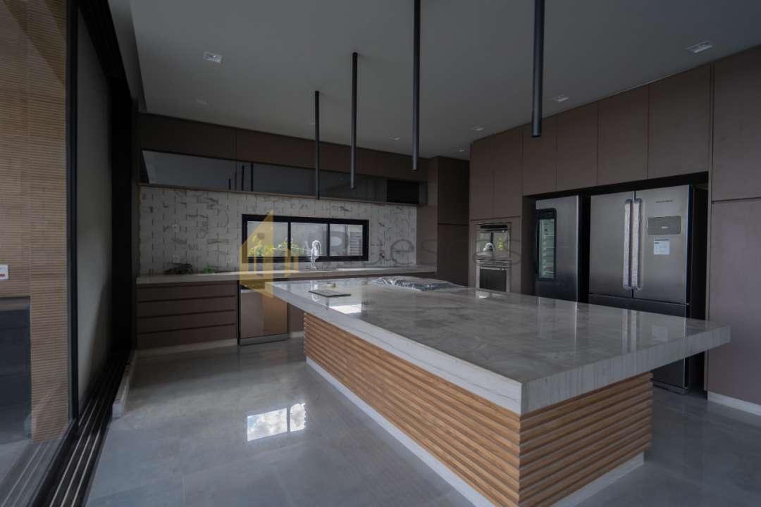 Casa em Condomínio 4 quartos à venda Residencial Quinta do Golfe Jardins, São José do Rio Preto - R$ 5.200.000 - 1226 - 18