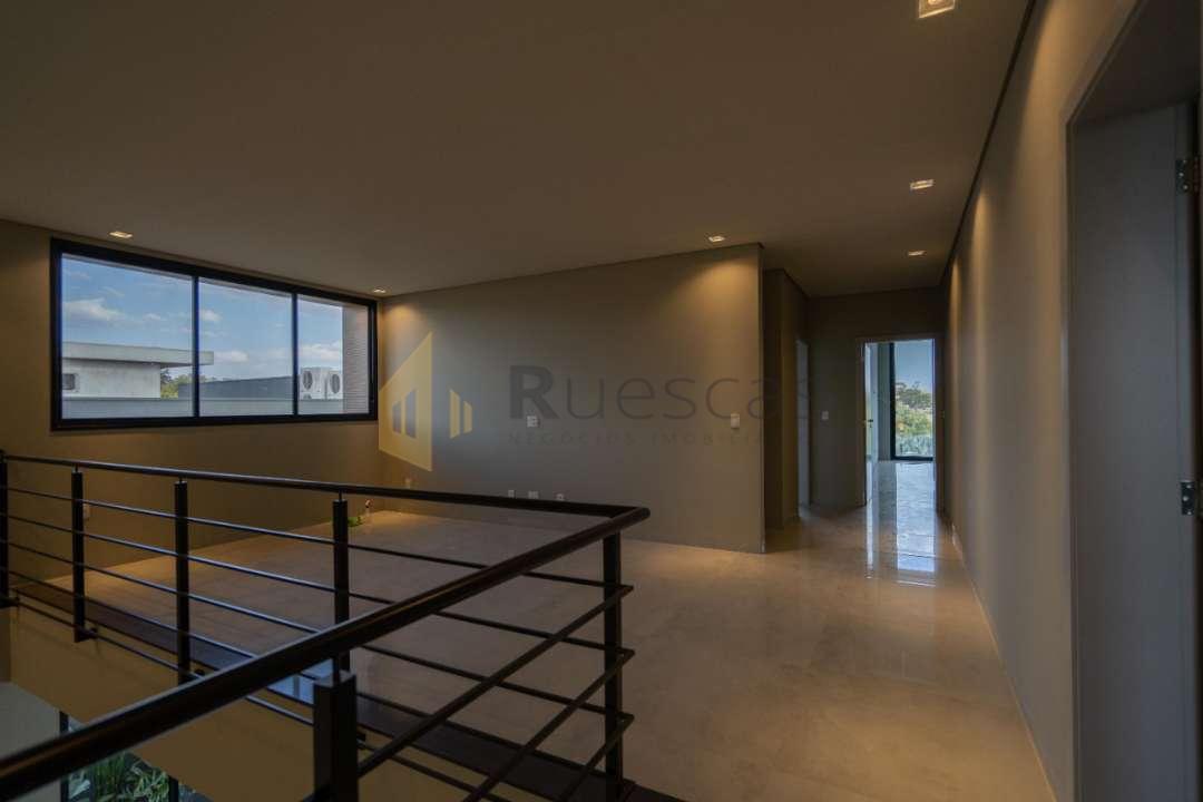 Casa em Condomínio 4 quartos à venda Residencial Quinta do Golfe Jardins, São José do Rio Preto - R$ 5.200.000 - 1226 - 20