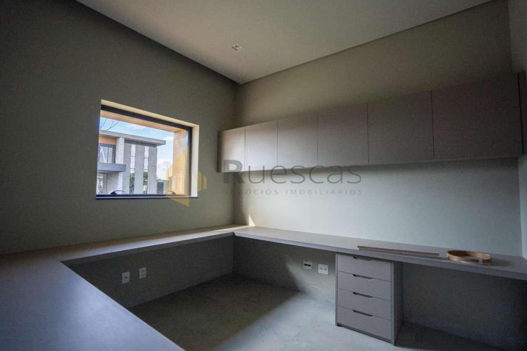 Casa em Condomínio 4 quartos à venda Residencial Quinta do Golfe Jardins, São José do Rio Preto - R$ 5.200.000 - 1226 - 22
