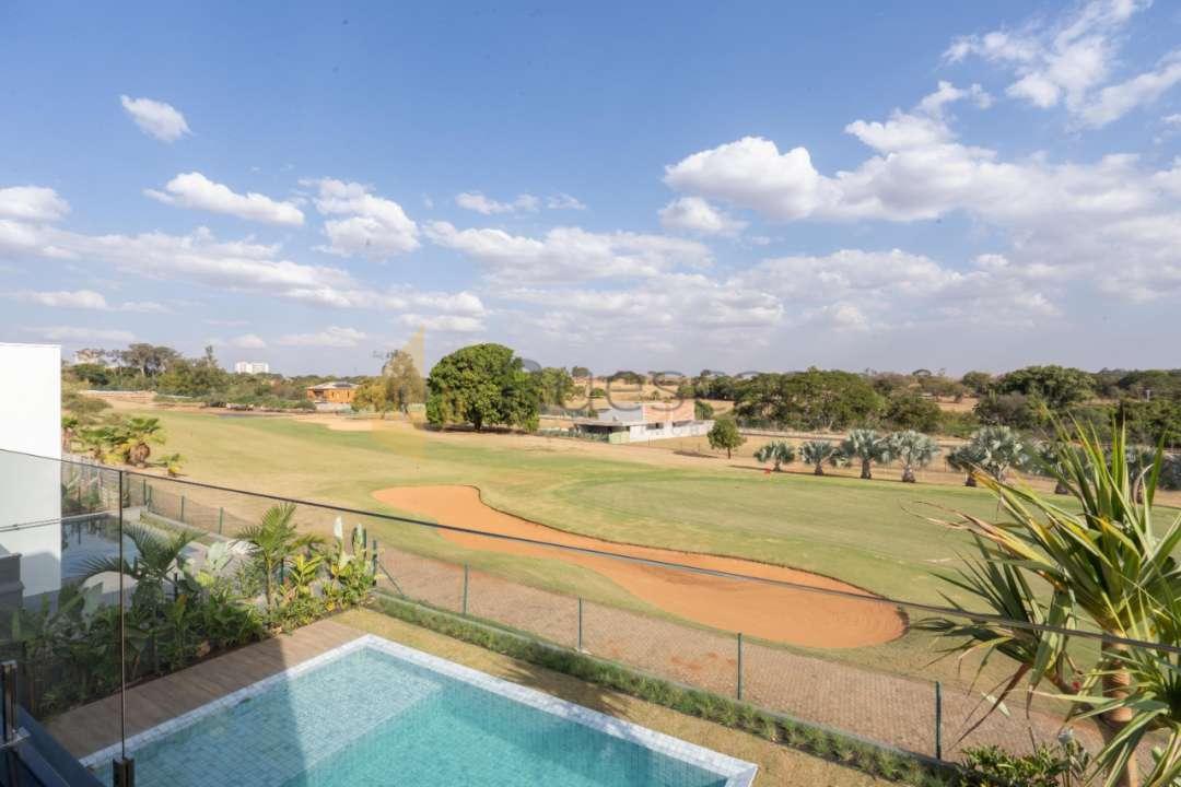 Casa em Condomínio 4 quartos à venda Residencial Quinta do Golfe Jardins, São José do Rio Preto - R$ 5.200.000 - 1226 - 25