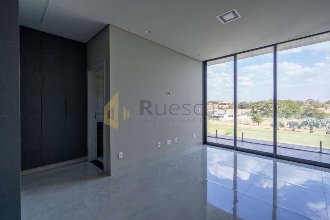 Casa em Condomínio 4 quartos à venda Residencial Quinta do Golfe Jardins, São José do Rio Preto - R$ 5.200.000 - 1226 - 26