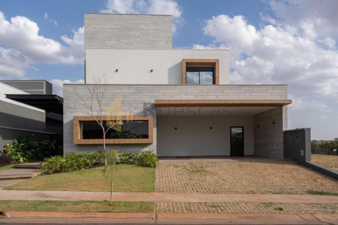 Casa em Condomínio 4 quartos à venda Residencial Quinta do Golfe Jardins, São José do Rio Preto - R$ 5.200.000 - 1226 - 27