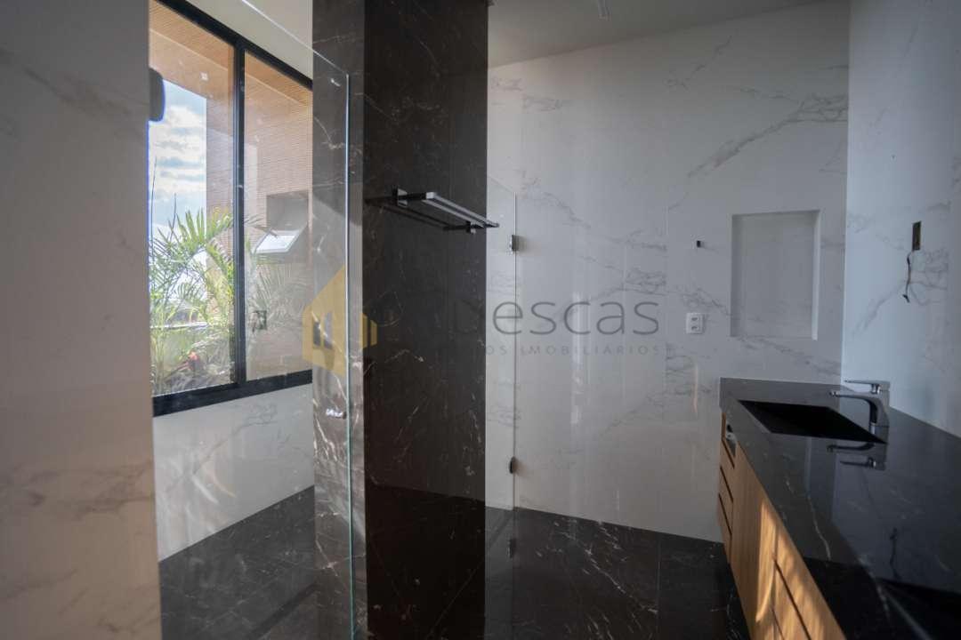 Casa em Condomínio 4 quartos à venda Residencial Quinta do Golfe Jardins, São José do Rio Preto - R$ 5.200.000 - 1226 - 28