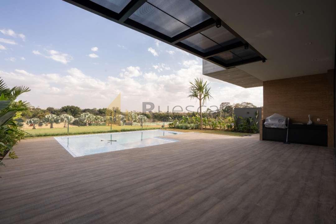 Casa em Condomínio 4 quartos à venda Residencial Quinta do Golfe Jardins, São José do Rio Preto - R$ 5.200.000 - 1226 - 29