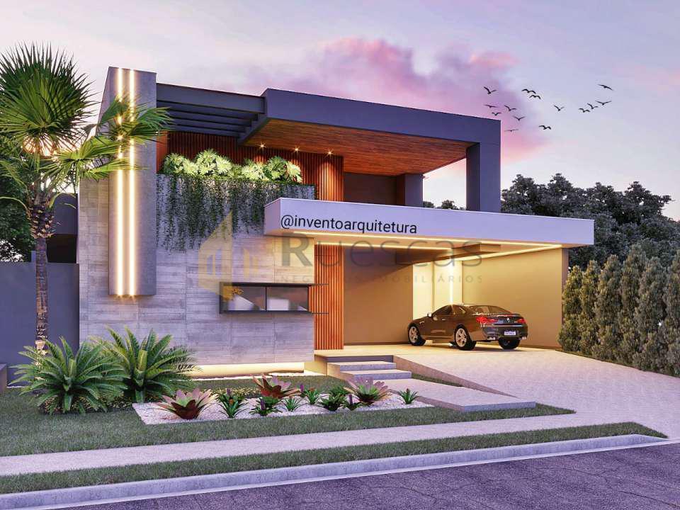 Casa em Condomínio 3 quartos à venda Residencial Eco Village I, São José do Rio Preto - R$ 2.600.000 - 1257 - 3