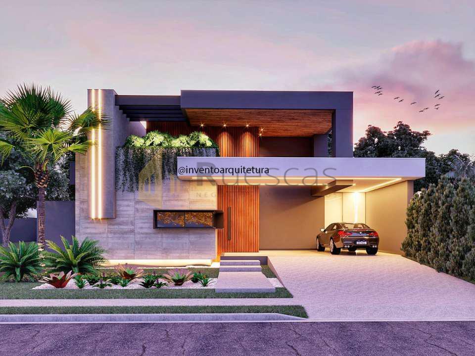 Casa em Condomínio 3 quartos à venda Residencial Eco Village I, São José do Rio Preto - R$ 2.600.000 - 1257 - 4