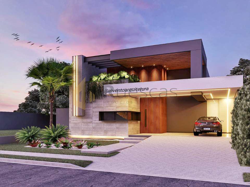 Casa em Condomínio 3 quartos à venda Residencial Eco Village I, São José do Rio Preto - R$ 2.600.000 - 1257 - 6