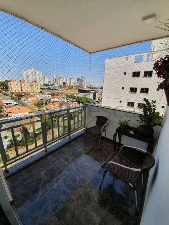 Apartamento 2 quartos à venda Centro, São José do Rio Preto - R$ 500.000 - 1258 - 1