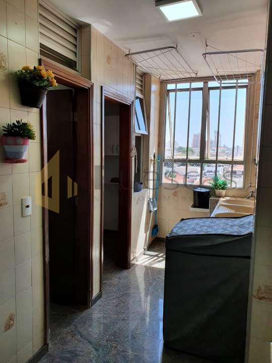 Apartamento 2 quartos à venda Centro, São José do Rio Preto - R$ 500.000 - 1258 - 2