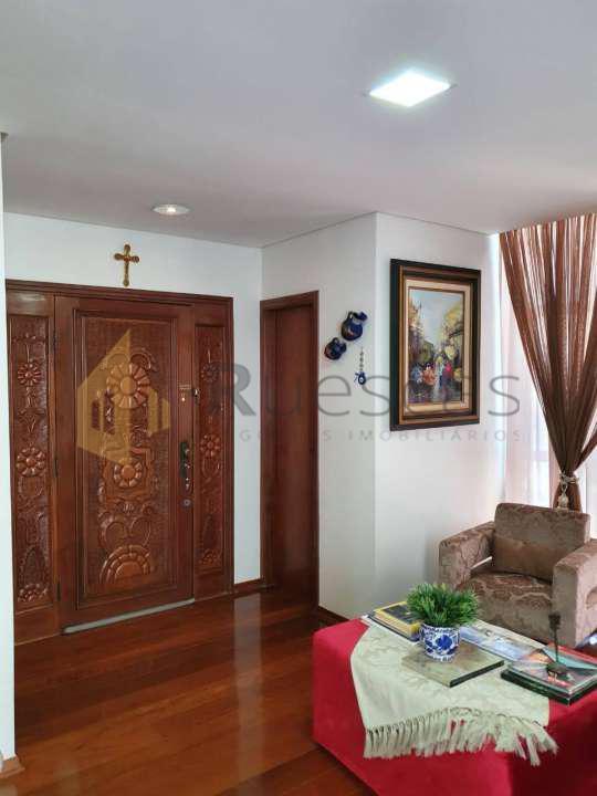 Apartamento 2 quartos à venda Centro, São José do Rio Preto - R$ 500.000 - 1258 - 3