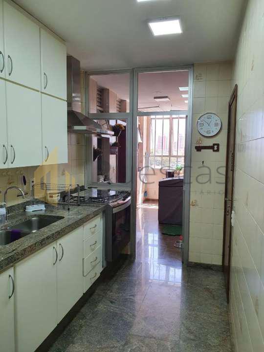 Apartamento 2 quartos à venda Centro, São José do Rio Preto - R$ 500.000 - 1258 - 4