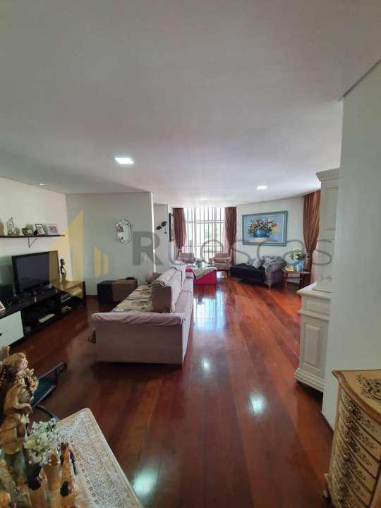Apartamento 2 quartos à venda Centro, São José do Rio Preto - R$ 500.000 - 1258 - 5