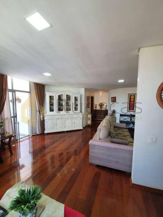 Apartamento 2 quartos à venda Centro, São José do Rio Preto - R$ 500.000 - 1258 - 7