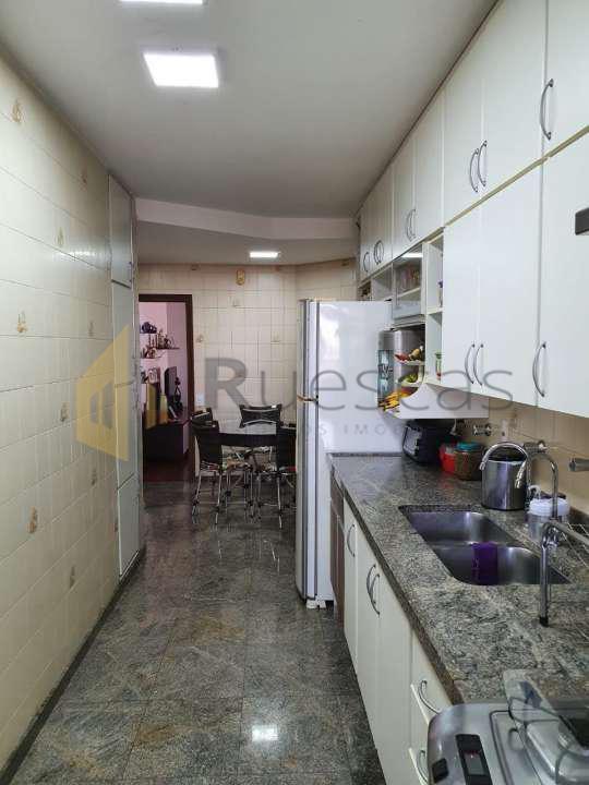 Apartamento 2 quartos à venda Centro, São José do Rio Preto - R$ 500.000 - 1258 - 9