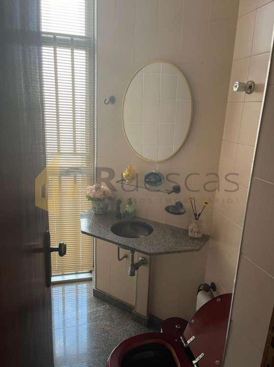 Apartamento 2 quartos à venda Centro, São José do Rio Preto - R$ 500.000 - 1258 - 11