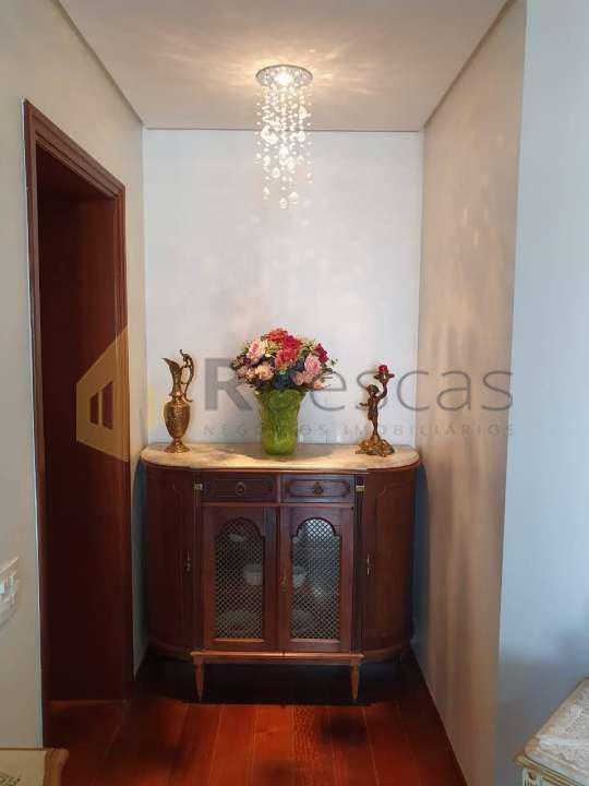 Apartamento 2 quartos à venda Centro, São José do Rio Preto - R$ 500.000 - 1258 - 12