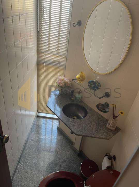 Apartamento 2 quartos à venda Centro, São José do Rio Preto - R$ 500.000 - 1258 - 13