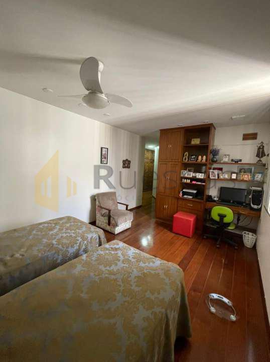 Apartamento 2 quartos à venda Centro, São José do Rio Preto - R$ 500.000 - 1258 - 15