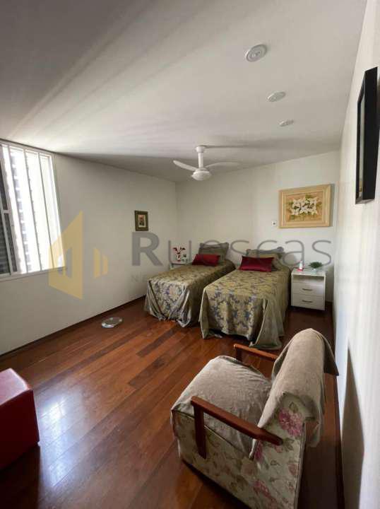 Apartamento 2 quartos à venda Centro, São José do Rio Preto - R$ 500.000 - 1258 - 16