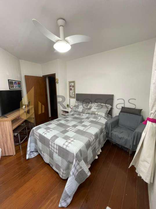 Apartamento 2 quartos à venda Centro, São José do Rio Preto - R$ 500.000 - 1258 - 20