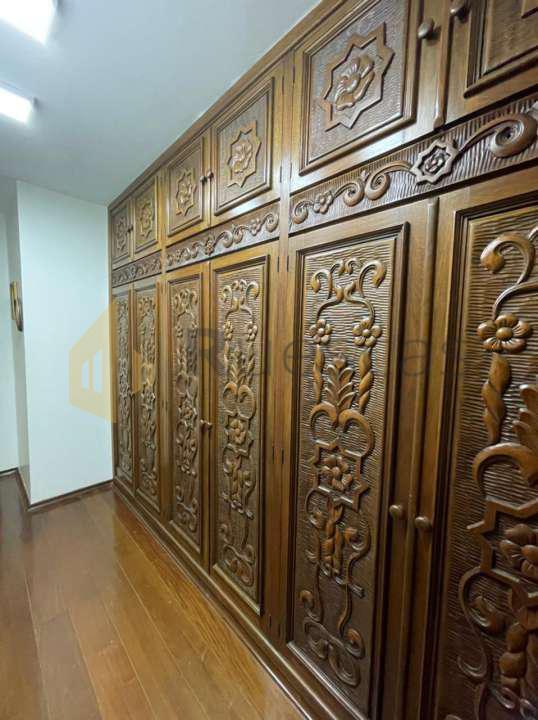 Apartamento 2 quartos à venda Centro, São José do Rio Preto - R$ 500.000 - 1258 - 24