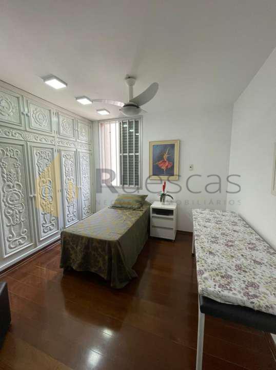 Apartamento 2 quartos à venda Centro, São José do Rio Preto - R$ 500.000 - 1258 - 26