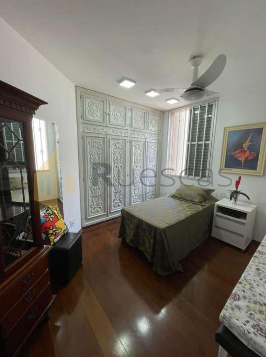 Apartamento 2 quartos à venda Centro, São José do Rio Preto - R$ 500.000 - 1258 - 27