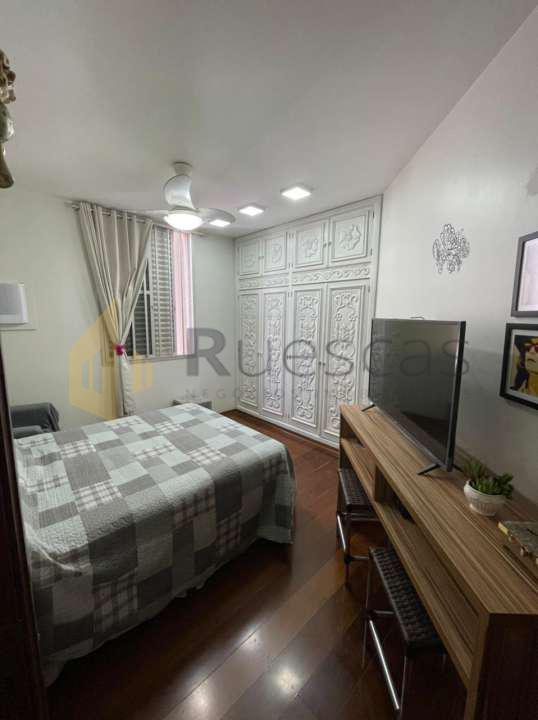 Apartamento 2 quartos à venda Centro, São José do Rio Preto - R$ 500.000 - 1258 - 28